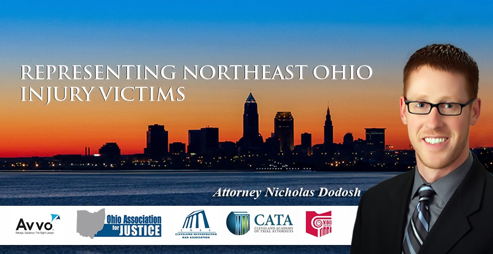 personal injury lawyer in cleveland ohio